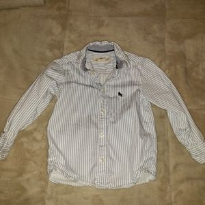 L.O.G.G. by H&M Boys 3T button up